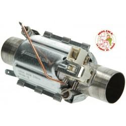 Resistencia, calefactor, lavavajillas tipo tubo diam. 32 mm.