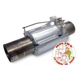 Resistencia, calefactor, lavavajillas tipo tubo diam. 30mm.