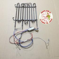 Resistencia, calefactor,  secadora grupo electrolux.