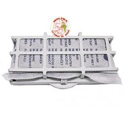 Filtro carbón activo frigorífico grupo Ulgor (Fagor, Aspes, Edesa), Mastercook,...