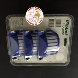 Cepillos+filtros aspirador...