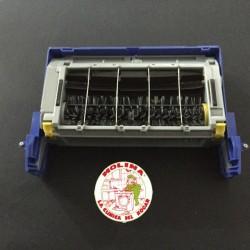 Motor aspirador robótico Roomba+carro+cepillos
