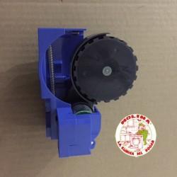 Motor aspirador robótico Roomba, rueda dcha.