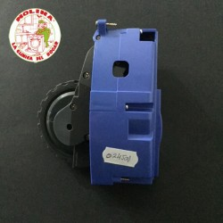 Motor aspirador robótico Roomba, rueda izda.