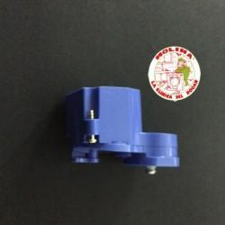 Motor aspirador robótico Roomba, cepillo lateral.