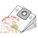 Bolsas aspirador Zelmer CM44 Bluesky AP1400