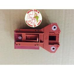 Interruptor, cierre retardado, puerta escotilla, Lavadora Whirlpool, Philips, ETC: