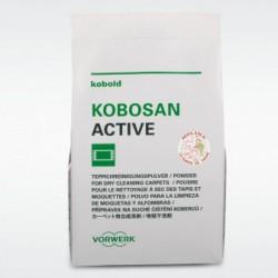 Jabon alfombras Kobosan...