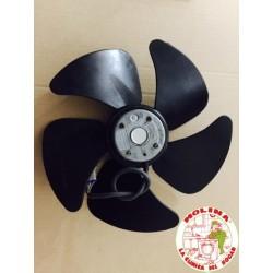 Motor ventilador axial aire...