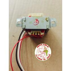 Transformador, Electrico,  aire acondicionado Bosch.