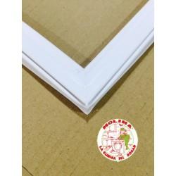 Burlete Magnetico, goma puerta frigorífico Liebherr, Miele, ETC. 52,5x113 cm.