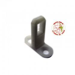 Pestillo puerta secadora Grupo Ulgor (Fagor, Aspes, Edesa)