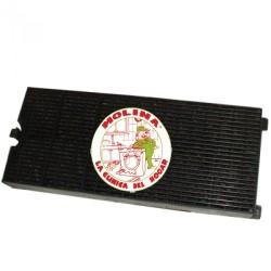 Filtro carbón activo campana Teka, 25,7x11 cm. 1 unidad