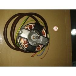 Motor campana extractora...