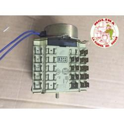 Programador Crouzet lavadora Indesit type 910- 1207, 328.