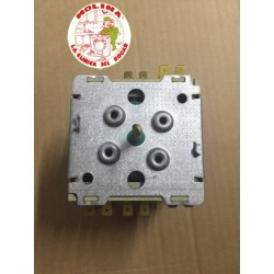 Programador Crouzet lavadora Indesit MTO14AA1, 910 B21.