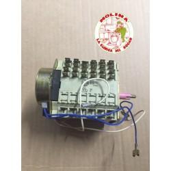 Programador Crouzet lavadora Crolls type 910-3409.