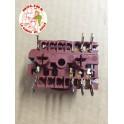 Conmutador horno Fagor c/ termostato.