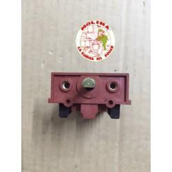 Conmutador horno 6 porsiciones s/ termostato grupo Ulgor, Fagor, Aspes, Edesa.