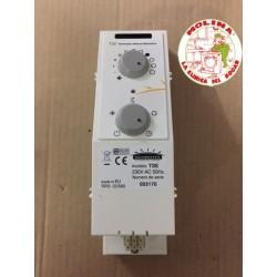 Circuíto electrónico radiador Ecotermi TXE.