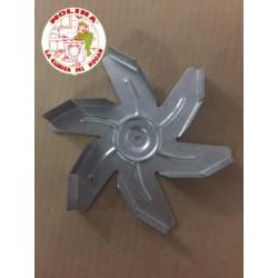 Turbina motor ventilador horno grupo Electrolux, Zanussi, Aeg, Corberó.