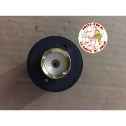 Tapón válvula seguridad vaporetto, Polti, ETC. rosca 1/2 Hembra,