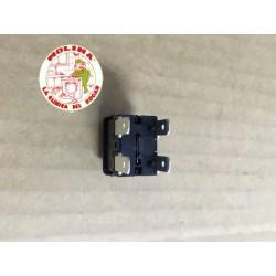 Interruptor pulsador miniatura 4 terminales
