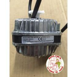 Motor ventilador frigorífico 5W, 220V.