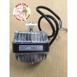Motor ventilador frigorífico 10W, 220V.