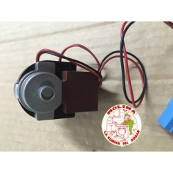 Motor ventilador frigorífico Daewoo, Bosch, 13V, 3,3W.