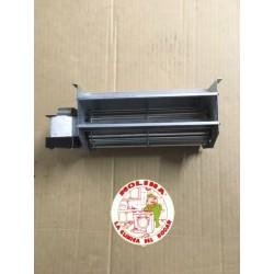 Motor ventilador tangencial TGA.60/1-180-20