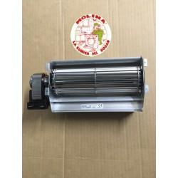 Motor ventilador tangencial...