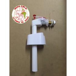 Valvula, Cargador cisterna water 3/8 carga lateral superior.