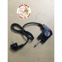 Cable con termostato...