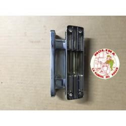 Bisagra puerta cámara frigorífica industrial G208-151mm, con rampa a dcha.