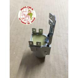 Condensador antiparasitario 16Amp. con soporte.