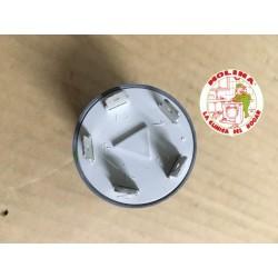 Condensador antiparasitario 5 contactos lavadora, lavavajillas, etc.