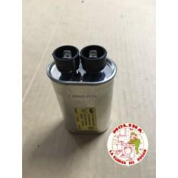 Condensador 0,9mf. microondas.