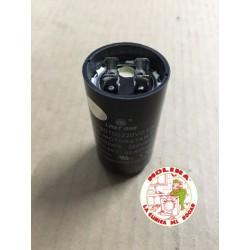 Condensador arranque 80-100mf. 220v.