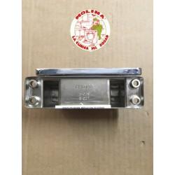 Bisagra puerta cámara frigorífica industrial G208, con rampa a izda.