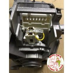 Motor lavadora grupo Bosch, Siemens, Neff, 7 conexiones.
