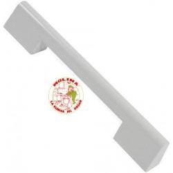 Tirador puerta congelador Grupo Electrolux, Electrolux, Zanussi, Corberó, Color blanco,...