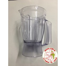 Jarra batidora Ufesa plástico.