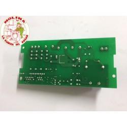 Circuíto electrónico campana extractora Frecan 12,8x6,2cm.