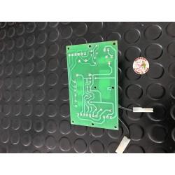 Circuíto electrónico campana extractora Teka DK70.